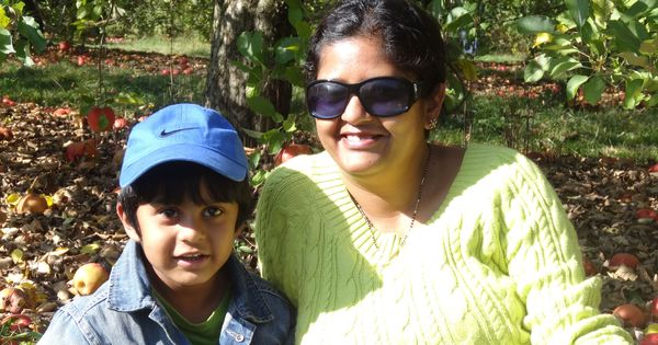 Eight mistakes I made as the mother of a child with autism