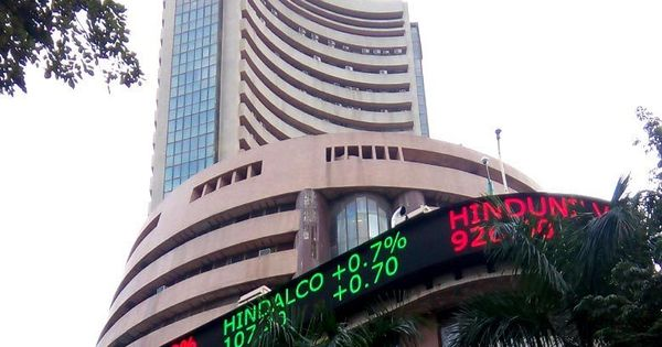 Sensex sheds 363 points on heavy selling, Nifty closes 88 points down at 9,827