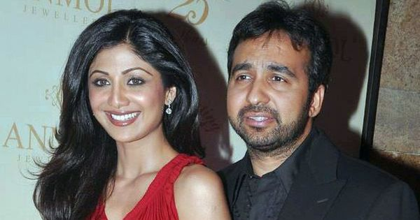 Maharashtra Police file FIR against Shilpa Shetty and husband Raj Kundra in Rs 24-lakh cheating case