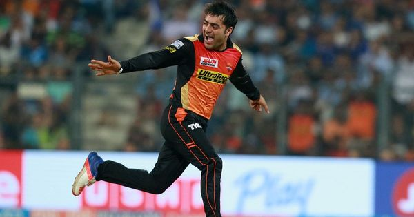 Afghan spin prodigy Rashid Khan to make BBL debut with the Adelaide Strikers