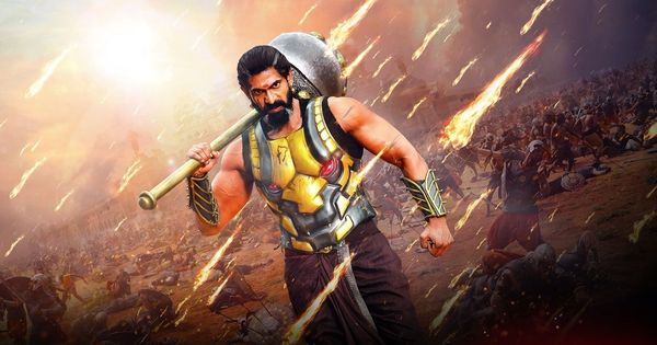 What the censors cut: 'Baahubali 2'