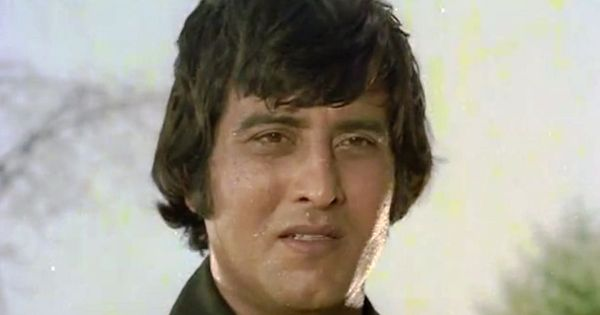 Vinod Khanna, a bar of soap, a saddle-free horse, and 1980s advertising cool