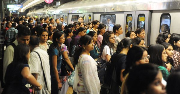 Delhi Metro parking to become costlier from May 1