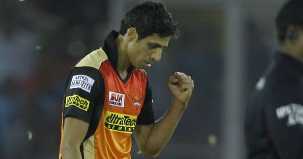 IPL 10: Defying age, Ashish Nehra continues to prove he's a worthy pick for any team