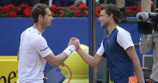 World No 1 Andy Murray loses to Dominic Thiem in semi-finals of Barcelona Open