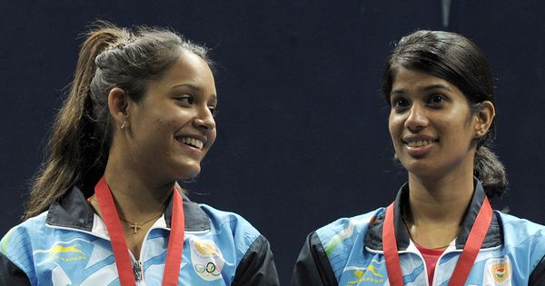 Dipika Pallikal, Joshna Chinappa set up first-ever all-India final at Asian Squash Championships