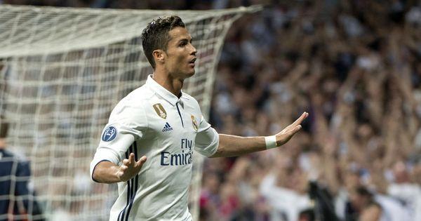 'Cristiano has been better than Messi this season,' says Brazilian legend Ronaldo