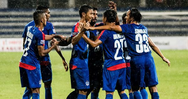 I-League: East Bengal and Bengaluru finish third and fourth with wins in last matches