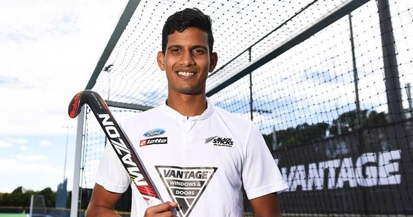 Meet Arun Panchia, a Gujarati insurance agent who is set to lead New Zealand against India