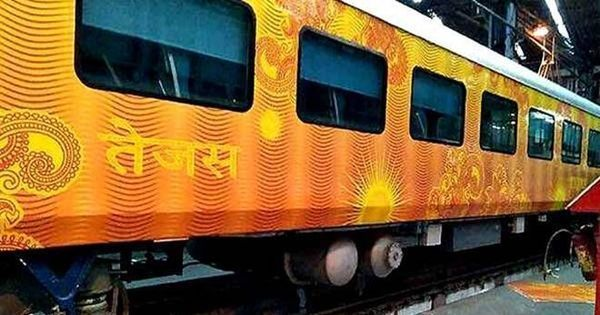 Indian Railways to introduce premier Tejas Express between Mumbai and Goa in June