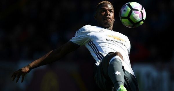 Jose Mourinho hopes to have Paul Pogba back for Manchester United's Europa League clash