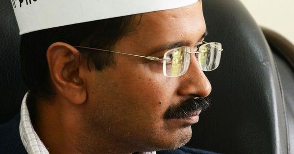 ACB lodges three FIRs against Arvind Kejriwal after allegations of a PWD scam
