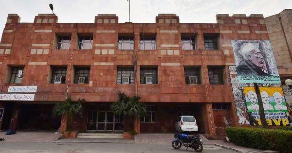 Over 30 MPs write to HRD Minister Prakash Javadekar, claim JNU is violating reservation policy