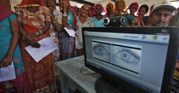 Centre tells Supreme Court it will push Aadhaar-linking deadline for those without UID to March 31
