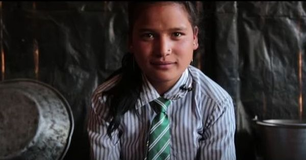 Documentary 'Banished for Bleeding' reveals the price of having your period in Nepal