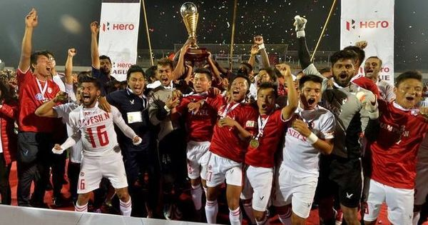 Inaugural Super Cup's final round from Mar 31-Apr 22, confirms AIFF