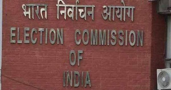 Congress allegation of duplicate voters is misleading, misconceived, Election Commission tells SC