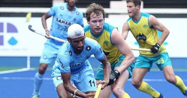 Australia come from a goal down to outclass India 3-1 in Sultan Azlan Shah Cup