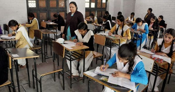 Uttar Pradesh: At least six lakh students skip board exams in first three days