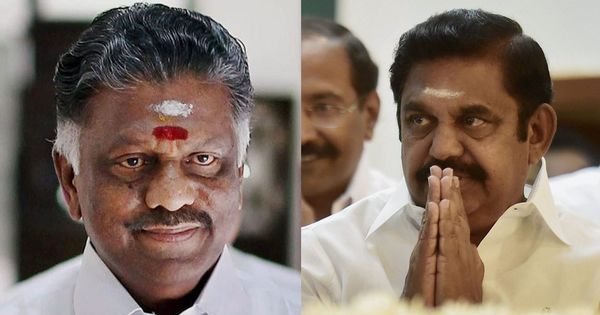 Lok Sabha polls: Pay Rs 25,000 application fee, AIADMK and Punjab Congress tell ticket seekers