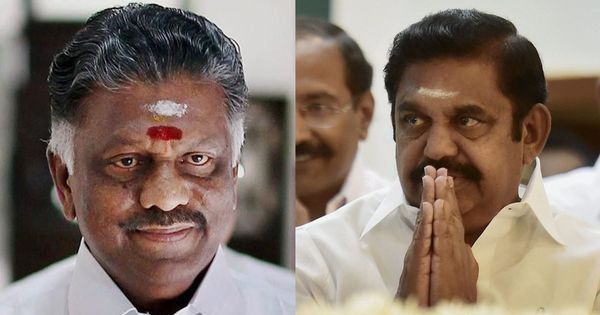 Tamil Nadu: AIADMK factions likely to announce merger today