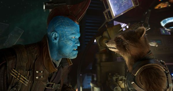 'Guardians of the Galaxy Vol 2' review: Baby Groot and the music are the real heroes