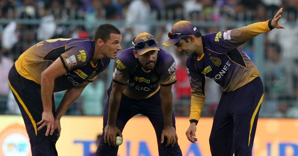 KKR skipper Gautam Gambhir credits his bowlers for win against Sunrisers Hyderabad