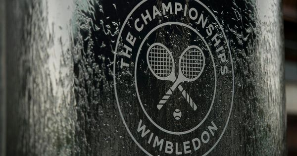 Wimbledon: Tennis Integrity Unit investigating three matches on suspicion of match-fixing