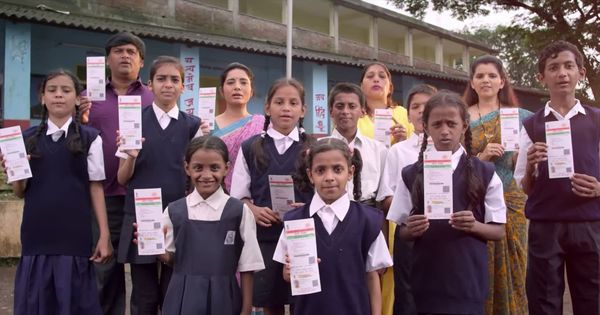 The Daily Fix: The Aadhaar case brings Centre's views on civil rights and liberties into the open