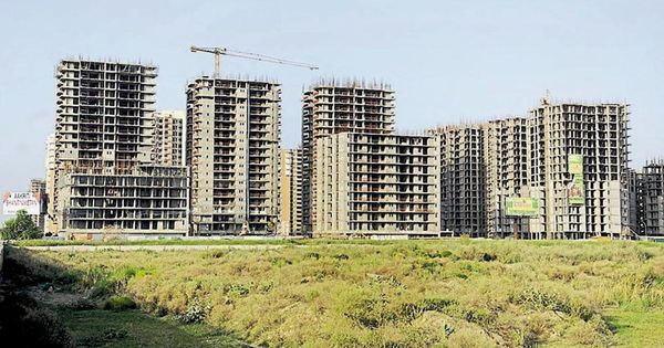 Housing paradox: Despite a severe shortage, 12% of houses in Indian cities are lying vacant