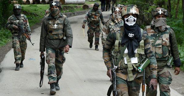 मोदी सरकार के कार्यकाल में जम्मू-कश्मीर में आतंकी घटनाओं में वृद्धि सहित आज की प्रमुख सुर्खियां