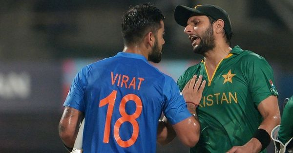 IPL changed Indian cricket, new players are ready for international cricket: Shahid Afridi