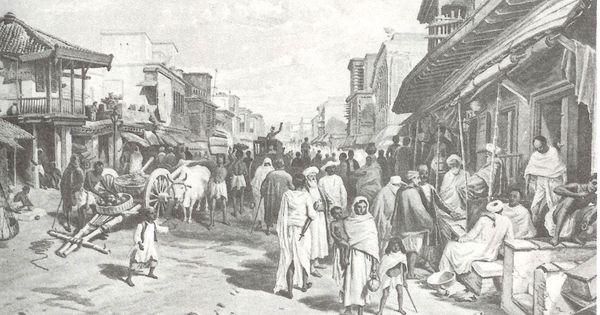 How India did business is a fascinating story. Sadly, this series of books fails to capture it fully