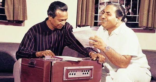 नौशाद : बॉलीवुड का पहला पुरबिया संगीतकार जो मौसिकी का आठवां सुर है