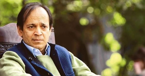 BBC is adapting Vikram Seth's 'A Suitable Boy' as its first period drama with no white characters