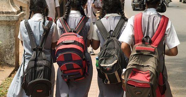 तेलंगाना में स्कूली बैगों की वजन सीमा तय किये जाने सहित आज के ऑडियो समाचार