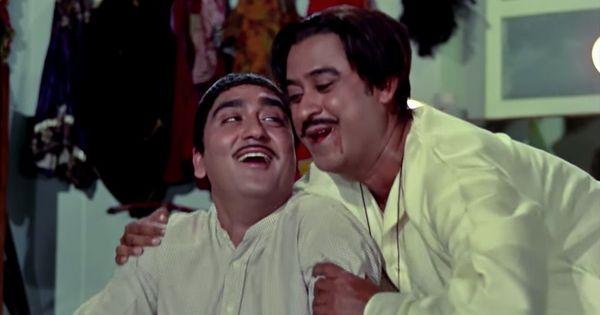 The original 'Meri Pyari Bindu' from 'Padosan' is more than just a comical tune