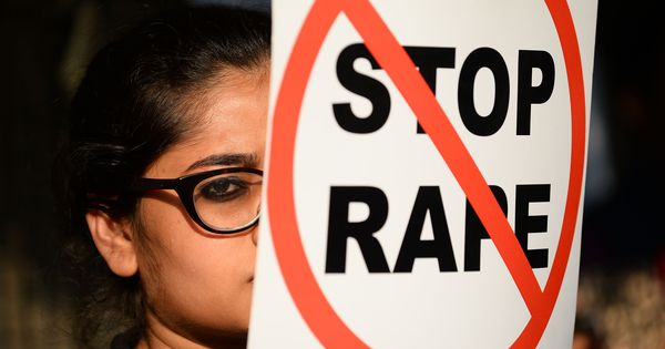 Haryana: Four men allegedly abduct, gangrape 23-year-old woman in Faridabad