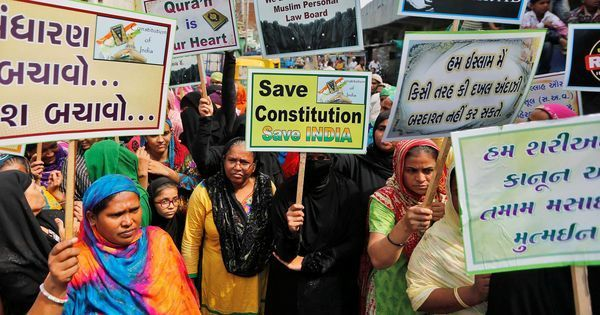 'Religion a matter of faith, not logic': CJI  Khehar's dissenting opinion on triple talaq