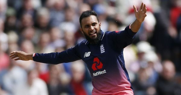 Rashid, Curran set up England's 7-wicket win over Sri Lanka is rain-shortened ODI