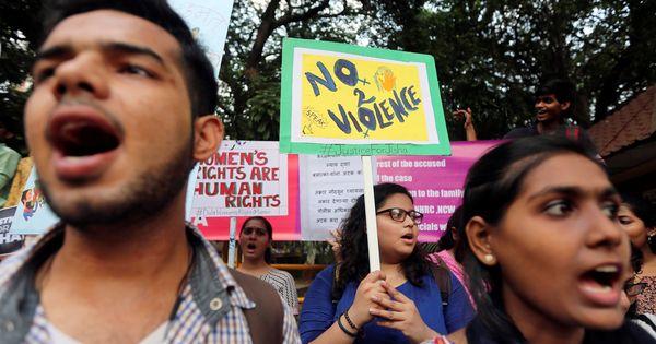 Six men allegedly molest, beat up Delhi University student in Mukherjee Nagar