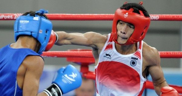 National Boxing Championships: Shiva Thapa enters semi-final, assured of medal