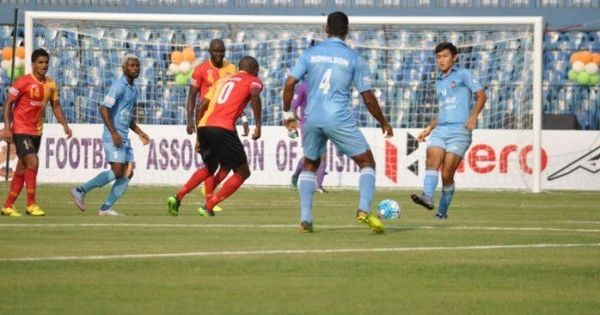 East Bengal draw 1-1 with Churchill Brothers in Federation Cup opener