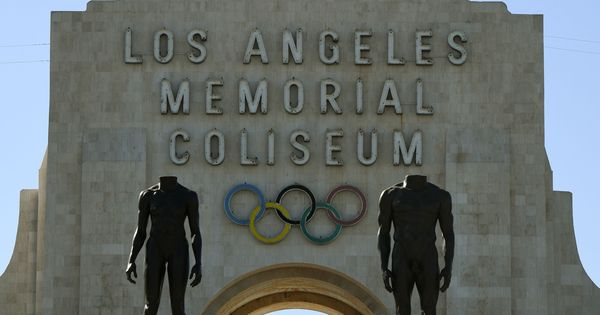 Los Angeles or Paris? The race for hosting Olympics 2024 reaches final stretch