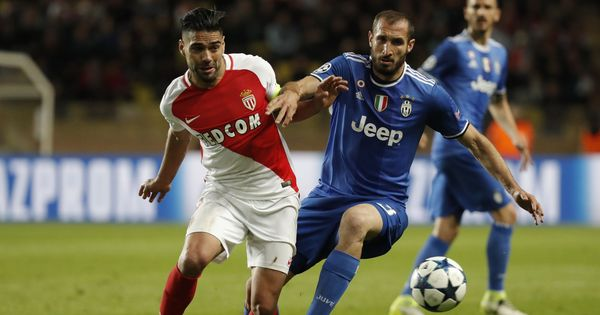 Champions League preview: Monaco hope for a miracle to breach the great wall of Juventus at home