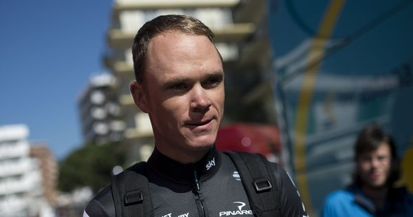 Cycling: Chris Froome banned from competing in this year's Tour de France