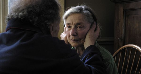 Watch: Hollywood bosses reject acclaimed French films 'Amour' and 'Blue is the Warmest Colour'