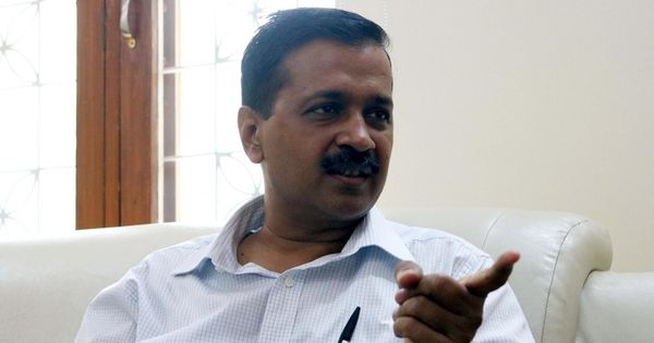 Delhi chief secretary alleges two AAP MLAs assaulted him at Arvind Kejriwal's residence