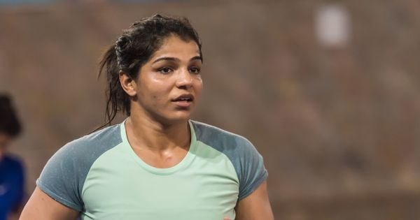 Last few seconds are very important: Sakshi Malik working on how to keep calm towards end of bouts
