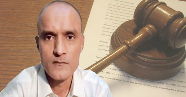 The Daily Fix:  Pakistan's new Kulbhushan Jadhav video raises even more questions about his trial